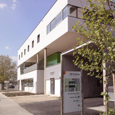 Bild Lieblgasse 1A