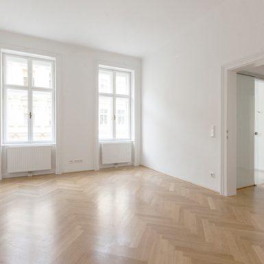 Bild D'Orsaygasse 11 Wohnungssanierung