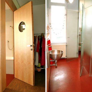 Bild Kleistgasse 5 Atelier
